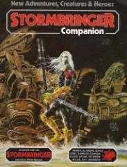 Stormbringer Companion #1