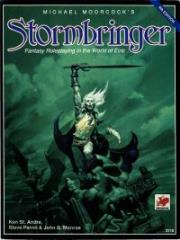 Stormbringer (4th Edition)