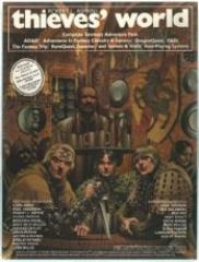 Thieves' World (2nd Edition)