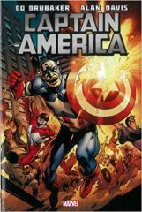 Captain America Vol. 2
