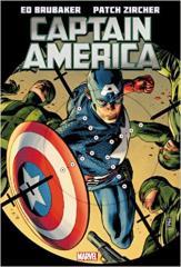 Captain America Vol. 3