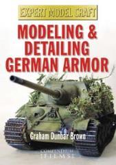 Modeling & Detailing German Armor