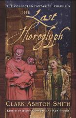Vol. 5 - The Last Hieroglyph