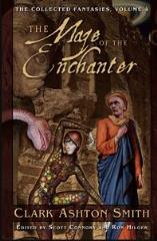 Vol. 4 - The Maze of the Enchanter