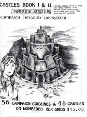 Castle Book #1 & #2