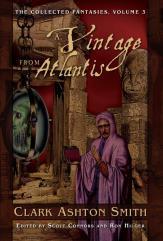 Vol. 3 - A Vintage From Atlantis