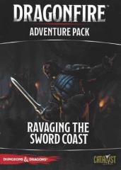 Ravaging the Sword Coast Adventure Pack