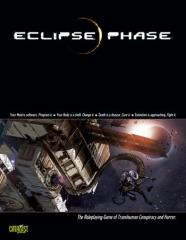 Eclipse Phase (1st Edition)