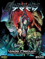Vade Mecum - The Cthulhutech Companion (1st Printing)