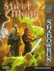 Street Magic (2nd Printing)