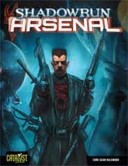 Arsenal (2nd Printing)