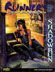 Runner's Companion (1st Printing)
