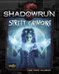 Street Grimoire (2nd Printing)