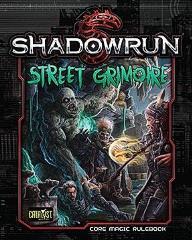 Street Grimoire (1st Printing)