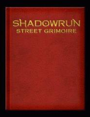 Street Grimoire (Limited Edition)