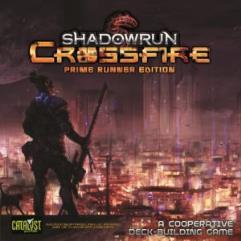 Shadowrun Crossfire (Prime Runner Edition)