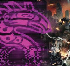Shadowrun GM Screen (6th Edition)