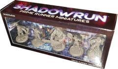 Prime Runner Miniatures
