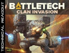 Technical Readout Clan Invasion