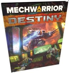 Mechwarrior - Destiny