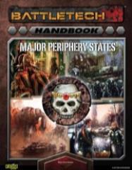 Handbook - Major Periphery States