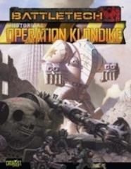 Historical - Operation Klondike