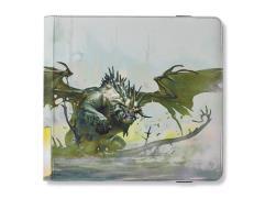 Dragon Shield Card Codex Zipster Binder - Dashat