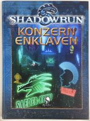 Konzern Enkilaven (Corporate Enclaves, German Edition)