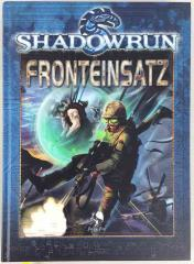 Fronteinzatz (War!, German Edition)
