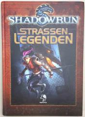 Strassen Legenden (Street Legends, German Edition)