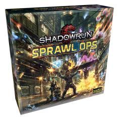 Shadowrun - Sprawl Ops