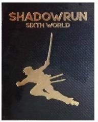 Shadowrun (6th Edition) (Limited Edition)