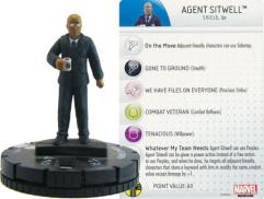 Agent Sitwell #014
