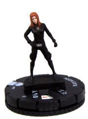 Black Widow #003