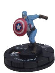 Captain America #012