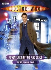 Doctor Who - Adventures in Time and Space