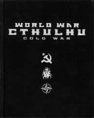 World War Cthulhu - Cold War (Limited Edition)