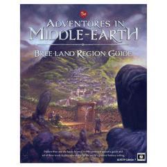 Bree-land Region Guide
