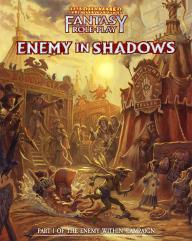 Enemy Within - Enemy in Shadows