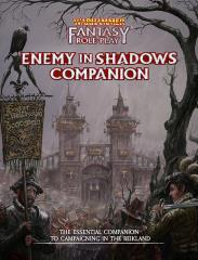 Enemy Within - Enemy in Shadows Companion
