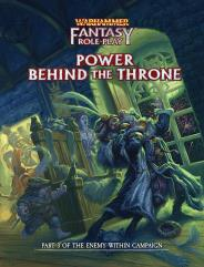 Enemy Within Campaign Director's Cut - Vol. 3 - Power Behind the Throne
