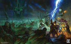 Age of Sigmar - Soulbound, Core Rulebook