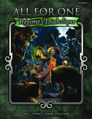 All for One - Regime Diabolique