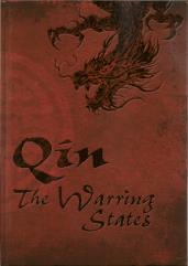 Qin - The Warring States (2nd Printing)