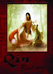 Qin Bestiary