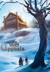 Yggdrasill - Uppsala