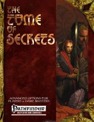 Tome of Secrets, The
