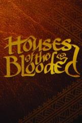 Houses of the Blooded (2nd Printing)