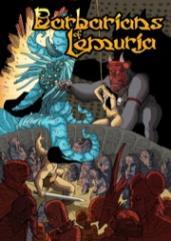 Barbarians of Lemuria (Legendary Edition)