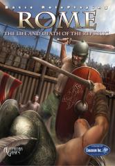 Rome - The Life and Death of the Republic